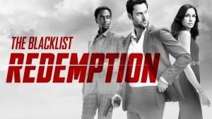 Blacklist: Redemption