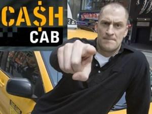 Cash Cab 2017