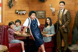 Fresh Off The Boat Cancelled?