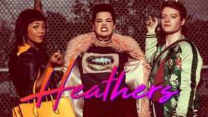 Heathers TV Series – New Premiere Date Set Following Parkland School Shooting