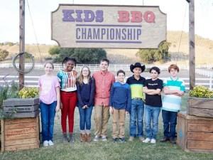 Kids BBQ Championship