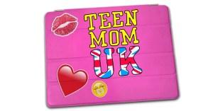 Teen Mom UK Renewed