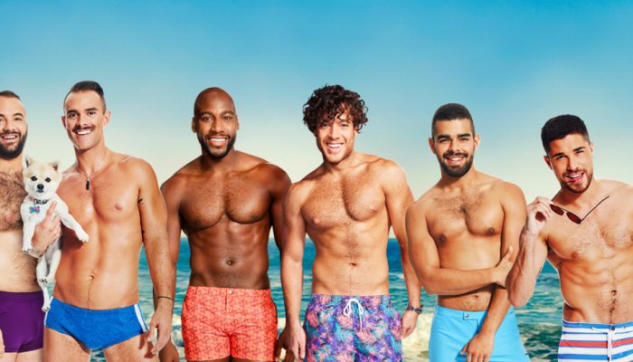 Fire Island On Logo: Cancelled or Season 2? Status & Release Date