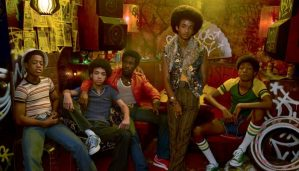 The Get Down Season 2
