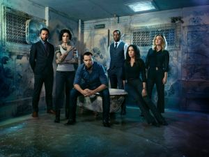 Blindspot Renewed For Season 3 By NBC!