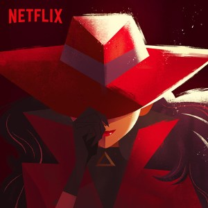 Carmen Sandiego Netflix Premiere Date