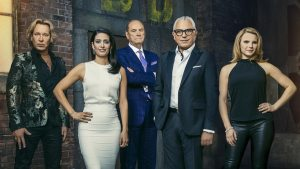 Dragons Den Season 12