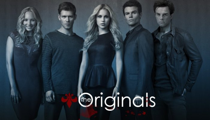 Originals Cancel?