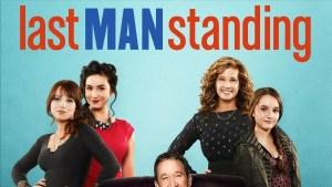Last Man Standing Season 7 FOX