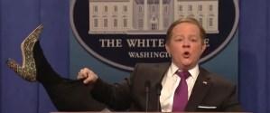 Saturday Night Live Renewed For Season 43 By NBC!