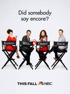 Will & Grace NBC