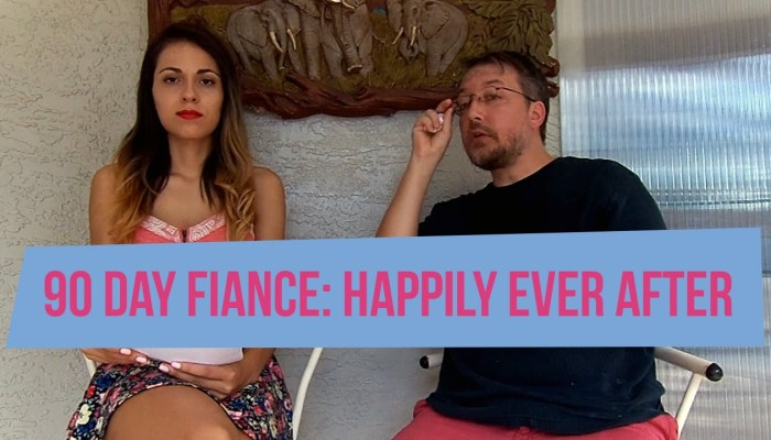 90 Day Fiance: Happily Ever After? Season 3 On TLC: Cancelled or Renewed Status