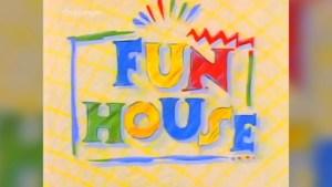Fun House Revival – Host Pat Sharp Backs Classic UK TV Series Return