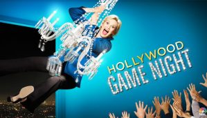 Hollywood Game Night Renewed For Season 6 By NBC!