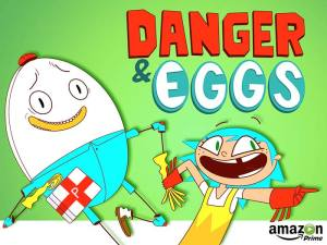 Danger & Eggs TV Show Cancelled or Renewed For Season 2 On Amazon Prime? (Release Date)