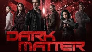 Dark Matter Season 4