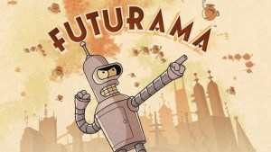 Futurama TV Show Revival Soon? Syfy Acquires Cancelled Animated Series