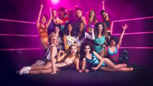 GLOW Season 2 Renewal – Betty Gilpin Eager To Get Back Into The Ring