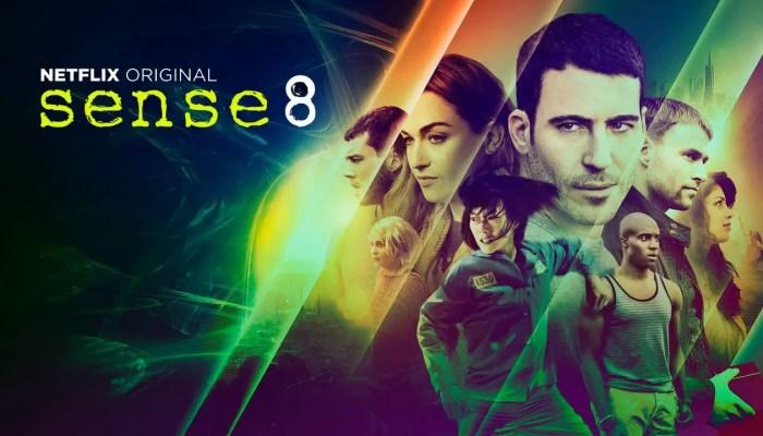 Sense8 Season 3 Cancelled On Netflix