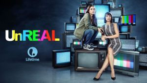 """UnREAL Cancelled? Season 3 Delay Is 'Much Better' For Lifetime Series Claims Star<span class=""""rating-result after_title mr-filter rating-result-76948"""" ><span class=""""no-rating-results-text"""">No ratings yet!</span></span>"""