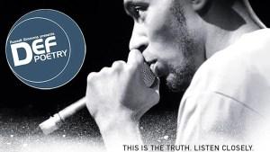Def Poetry Jam HBO Revival