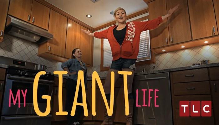 My Giant Life Season 3 Renewal & Date