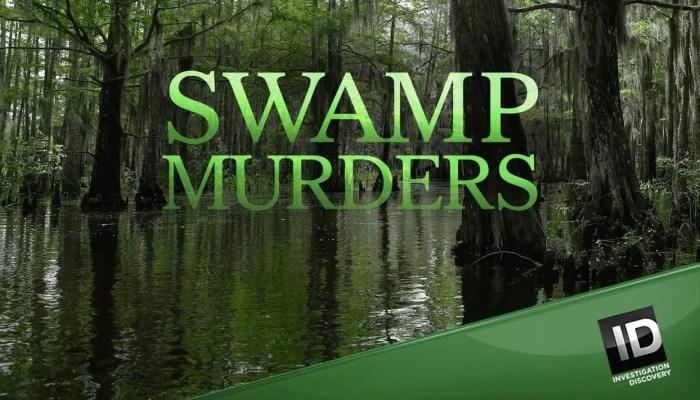 Swamp Murders Seasons
