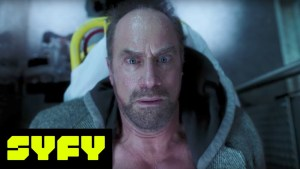 Happy Syfy Cancelled