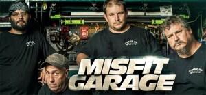 Misfit Garage Season 6 On Velocity? Cancelled or Renewed Status (Release Date)