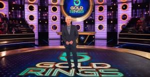 5 Gold Rings Renewed