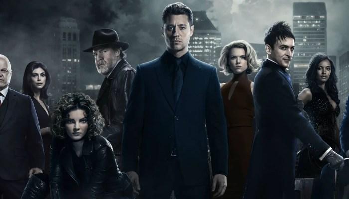 Gotham Season 5 On FOX: Cancelled or Renewed Status (Release Date)