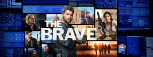 The Brave Cancelled - NBC