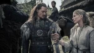The Last Kingdom Renewed For Season 3 By Netflix! (EXCLUSIVE)