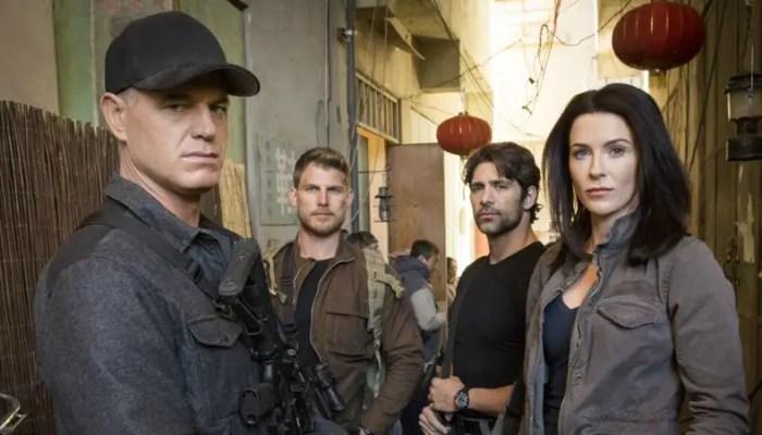 The Last Ship Cancelled TNT Season 6
