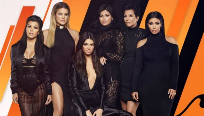 Keeping Up With The Kardashians 2018