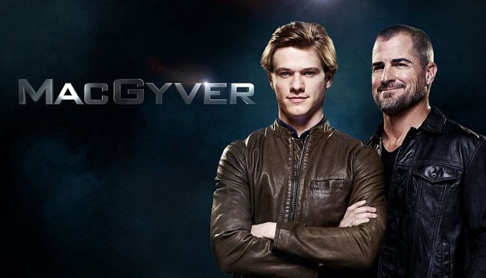 MacGyver Season 3 On CBS: Cancelled or Renewed (Release Date)