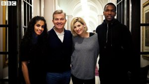 Doctor Who Season 11: Official Release, Cast Details Revealed – Season 12?