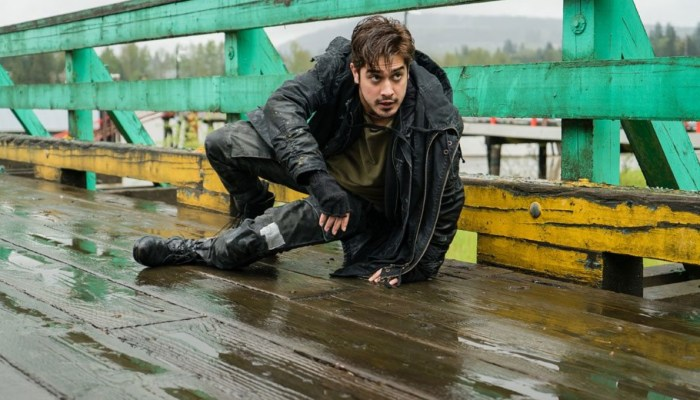 Ghost Wars On Syfy: Cancelled or Season 2? Status & Release Date
