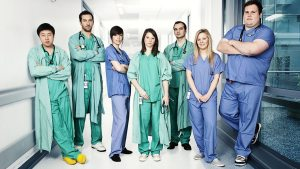 Junior Doctors Renewed/Revived For Series 4 By BBC Three!