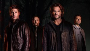 """Supernatural Cancelled Soon? Season 14 Episode Order Slashed By CW<span class=""""rating-result after_title mr-filter rating-result-95456"""" ><span class=""""no-rating-results-text"""">No ratings yet!</span></span>"""