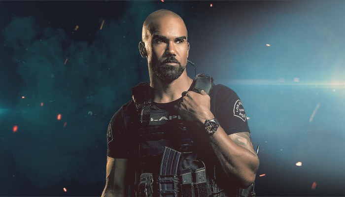 S.W.A.T. Cancelled or Season 2? CBS Status & Release Date