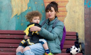 SMILF Cancelled After 2 Seasons