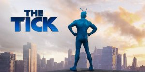 The Tick Cancelled For Good