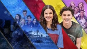 Greenhouse Academy Renewed For Season 2 By Netflix!