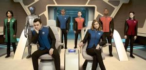 The Orville Renewed