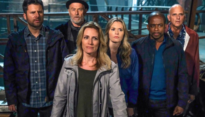 Psych The Movie - Season 9