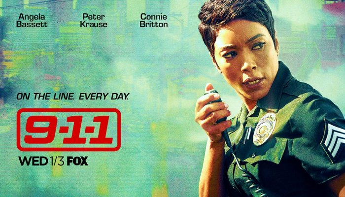 9-1-1 and The Resident Renewed FOr Season 3