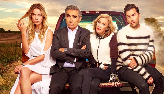 Schitt's Creek Season 5: CBC & Pop Renewal Status, Release Date