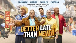 Better Late Than Never Season 3 On NBC: Cancelled or Renewed? (Release Date)
