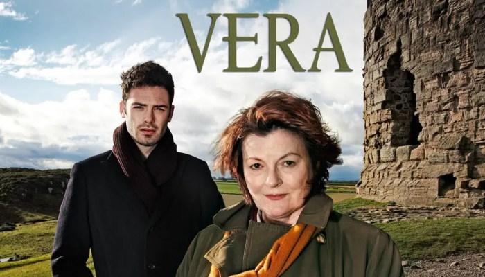 Vera Season 9? UK Drama Heads To BritBox From Acorn, Netflix